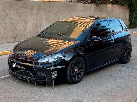 Volkswagen Golf 2.0 Aut 5P usado (2011) color Negro precio $15.290.000