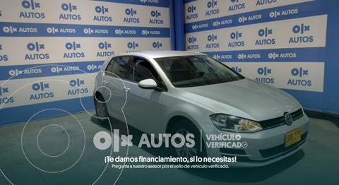 foto Volkswagen Golf Trendline Aut financiado en cuotas anticipo $5.000.000