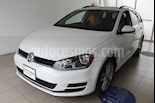 Foto venta Auto usado Volkswagen Golf Comfortline 2.0L  (2016) color Blanco precio $310,000