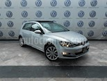 Foto venta Auto Seminuevo Volkswagen Golf Comfortline DSG (2016) color Plata Reflex precio $269,000
