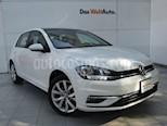 Foto venta Auto usado Volkswagen Golf Comfortline DSG (2018) color Blanco precio $360,000
