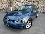 Foto venta Auto Seminuevo Volkswagen Golf Comfortline DSG (2016) color Azul precio $285,000