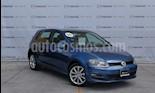 Foto venta Auto usado Volkswagen Golf Comfortline DSG (2016) color Azul precio $239,000