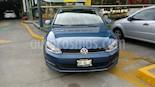 Foto venta Auto usado Volkswagen Golf Comfortline DSG (2016) color Azul Cielo precio $255,000