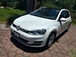 Foto venta Auto usado Volkswagen Golf Comfortline DSG (2015) color Blanco precio $207,000