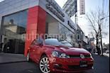 Foto venta Auto Seminuevo Volkswagen Golf Comfortline (2017) color Rojo Tornado precio $285,000