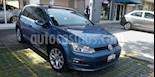 Foto venta Auto usado Volkswagen Golf Comfortline (2017) color Azul precio $265,000