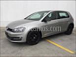 Foto venta Auto usado Volkswagen Golf Comfortline (2015) color Plata precio $210,000