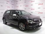 Foto venta Auto usado Volkswagen Golf Fest (2017) color Negro precio $270,000