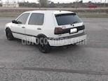 Foto venta Auto usado Volkswagen Golf Gli 5P (1996) color Blanco precio $2.000.000