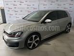 Foto venta Auto usado Volkswagen Golf GTi A2 2.0L (2017) color Gris precio $375,000