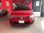 Foto venta Auto usado Volkswagen Golf GTi A2 2.0L (2016) color Rojo precio $310,000
