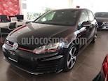 Foto venta Auto usado Volkswagen Golf GTi A2 2.0L (2017) color Negro precio $393,000
