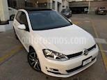 Foto venta Auto usado Volkswagen Golf Highline DSG (2016) color Blanco precio $255,000