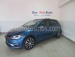 Foto venta Auto usado Volkswagen Golf Highline DSG color Azul Metalico precio $354,866