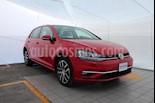 Foto venta Auto usado Volkswagen Golf Highline DSG color Rojo precio $384,990
