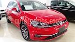 Foto venta Auto usado Volkswagen Golf Highline DSG (2018) color Rojo Tornado precio $340,000