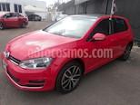 Foto venta Auto usado Volkswagen Golf Highline DSG (2017) color Rojo precio $319,000