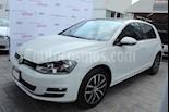 Foto venta Auto usado Volkswagen Golf Highline DSG (2017) color Blanco precio $288,000