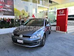 Foto venta Auto usado Volkswagen Golf Highline DSG color Gris Platino precio $334,900