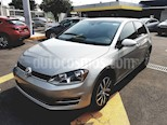 Foto venta Auto usado Volkswagen Golf Highline DSG (2017) color Gris Platino precio $310,000