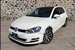 Foto venta Auto usado Volkswagen Golf Highline DSG (2015) color Blanco precio $245,000