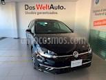 Foto venta Auto usado Volkswagen Golf Highline DSG (2018) color Negro Profundo precio $369,000