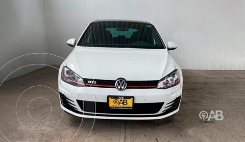 Volkswagen Golf A4 CC GLS Piel usado (2017) color Blanco precio $385,000