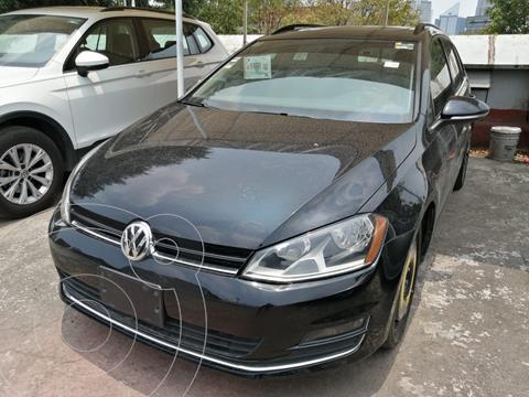 Volkswagen Golf TDI VARIANT 2.0L L4 TIP usado (2016) precio $269,500
