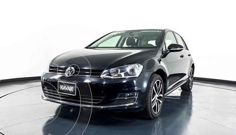 Volkswagen Golf Comfortline DSG usado (2015) color Negro precio $242,999