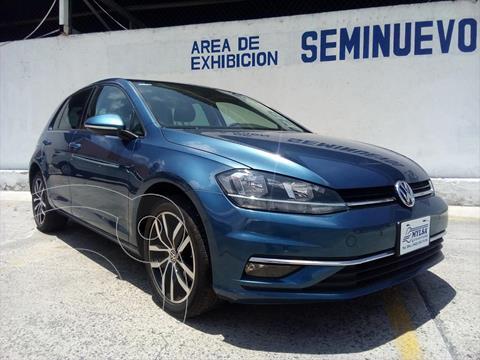 Volkswagen Golf Highline DSG usado (2020) precio $419,900