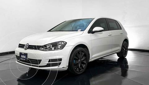 Volkswagen Golf Comfortline DSG usado (2015) color Blanco precio $222,999