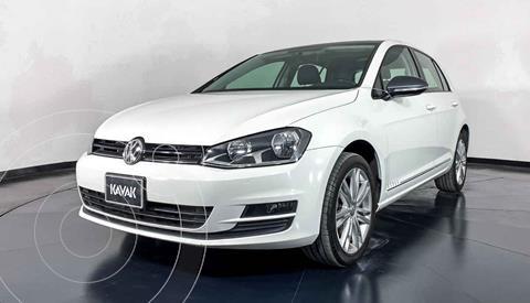 Volkswagen Golf Comfortline DSG usado (2017) color Blanco precio $272,999