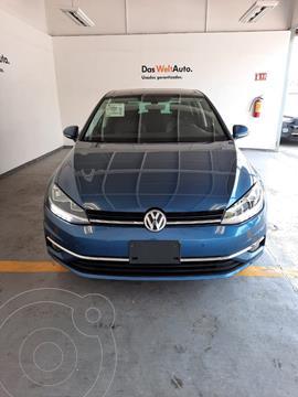 Volkswagen Golf HIGHLINEL4 1.4L TSI ABS BA DSG usado (2020) precio $420,000