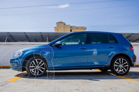 Volkswagen Golf HIGHLINEL4 1.4L TSI ABS BA DSG usado (2020) precio $419,990