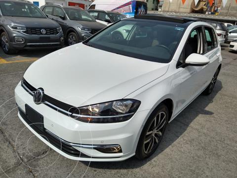Volkswagen Golf HIGHLINE 1.4 L4 150HP DSG usado (2019) precio $380,000