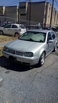 Volkswagen Golf A4 Manual usado (2002) color Plata precio $63,000