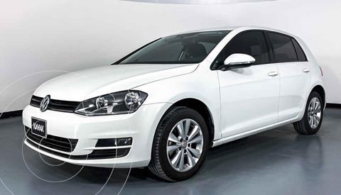 Volkswagen Golf Comfortline DSG usado (2015) color Blanco precio $224,999