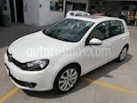 Foto venta Auto usado Volkswagen Golf Trendline (2013) color Blanco precio $160,000