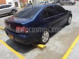 Foto venta Carro usado Volkswagen Jetta Clasico 2.0L Trendline Full (2014) color Azul precio $29.900.000