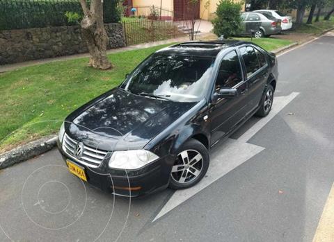 Volkswagen Jetta Clasico 2.0L Europa Trendline Aut usado (2009) color Negro precio $27.500.000