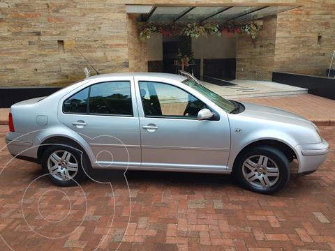 Volkswagen Jetta Clasico Comfortline usado (2007) color Plata precio $19.500.000
