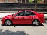 Foto venta Auto usado Volkswagen Jetta GLI 1.8T (2012) color Rojo precio $165,000