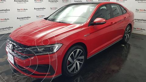 Volkswagen Jetta GLI 2.0T DSG usado (2019) color Rojo Tornado precio $529,990