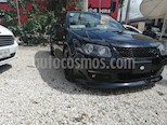 Volkswagen Jetta GLI 1.8T usado (2011) color Negro precio $129,000