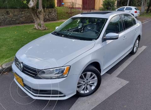 Volkswagen Jetta Tsi 2.0L Comfortline Aut  usado (2018) color Blanco precio $55.900.000
