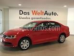 Foto venta Auto usado Volkswagen Jetta 2.0 Tiptronic (2018) color Rojo Tornado precio $245,000