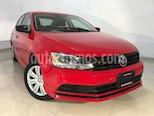 Foto venta Auto usado Volkswagen Jetta 2.0 Tiptronic (2018) color Rojo Tornado precio $225,000