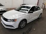 Foto venta Auto usado Volkswagen Jetta 2.0 Tiptronic color Blanco precio $195,000