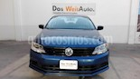 Foto venta Auto usado Volkswagen Jetta 2.0 Tiptronic (2018) color Azul precio $233,000